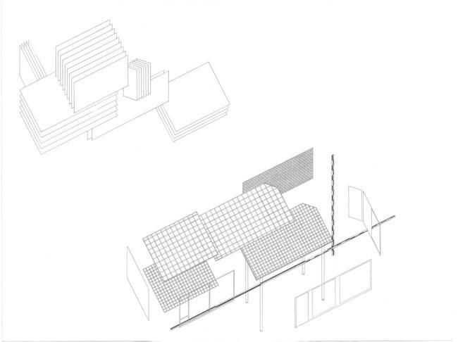 Contre/espace