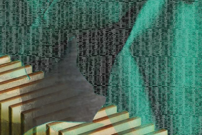 Le Bruit de l'échantillonneuse, épisode 1
